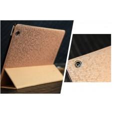 """Чехол кожаный """"Люкс"""" для iPad 4/3/2"""