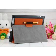 Чехол текстильный для iPad 4/3/2 4 цвета