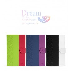 "Чехол кожаный для Asus Google Nexus 7 Nillkin ""Dream Series"""