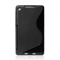 """Чехол силиконовый для Google Nexus 7 II """"Newest"""""""