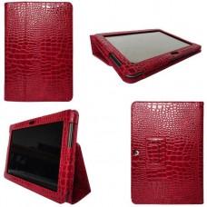 "Чехол кожаный для Samsung Galaxy Tab 2 10.1 10"" P5100"
