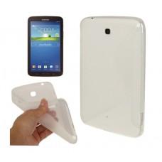 "Чехол силиконовый для Samsung Galaxy Tab 3 7"" P3200 ""Silicone"""