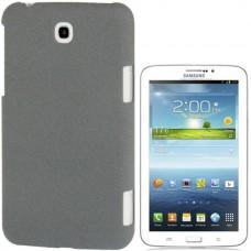 "Чехол пластиковый для Samsung Galaxy Tab 3 7"" P3200 ""Frosted"""
