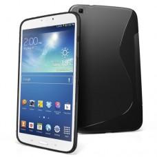 """Чехол силиконовый для Samsung Galaxy Tab 3 8"""" T310 """"S Line"""""""