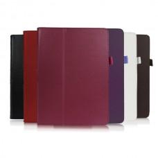 "Чехол кожаный для Sony Xperia Tablet S ""Lichi"""