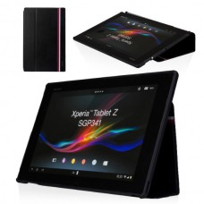 Чехол кожаный для Sony Xperia Tablet Z2