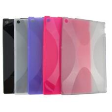 "Чехол силиконовый для Sony Xperia Tablet Z ""X-Power"""