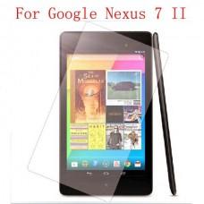 Защитная пленка Google Nexus 7 II
