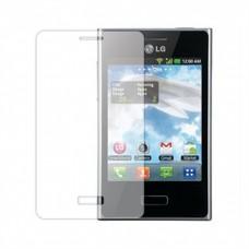 Защитная пленка для  LG Optimus L3 E400