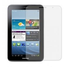 """Защитная пленка для Samsung Galaxy Tab 2 / 7.0"""""""