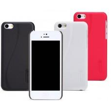"Чехол пластиковый для iPhone 5C ""New"" Nillkin"