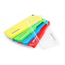 """Чехол пластиковый для iPhone 5C """"Elites"""" ROCK"""