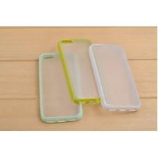 """Чехол пластиковый для iPhone 5C """"Pastel"""""""