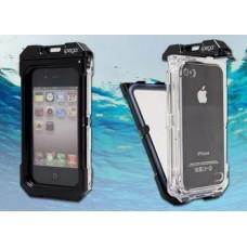 "Водонепроницаемый чехол для iPhone 4/4S ""Water"""