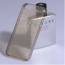 """Чехол пластиковый для iPhone 5 """"Узор"""""""