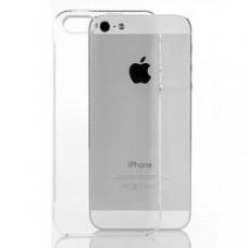 """Чехол пластиковый для iPhone 5 """"Crystal"""""""