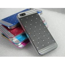 Чехол пластиковый для iPhone 5 (9 цветов)