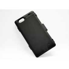 Чехол-аккумулятор для Sony Xperia Z1 Compact / Z1 mini 3200 mAh