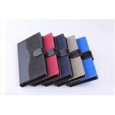 Чехол кожаный для Sony Xperia Z3 Текстиль