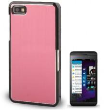 "Чехол пластиковый для Blackberry Z10 ""Colorful Metal"""