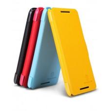 "Чехол кожаный для HTC Butterfly S 901e ""Fresh"" Nillkin"