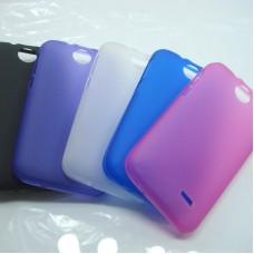 """Чехол полиуретановый для HTC Desire 310 """"Sugary"""""""