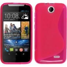 """Чехол полиуретановый для HTC Desire 310 """"Rapid Wave"""""""
