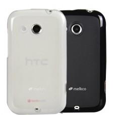 "Чехол полиуретановый для HTC Desire SV Melkco ""Chins"""
