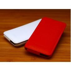 """Чехол кожаный для HTC Desire 601/601DUAL TETDED """"Notis"""""""