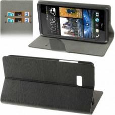 """Чехол кожаный для HTC Desire 600 """"Texture"""""""