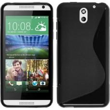 """Чехол полиуретановый для HTC Desire 610 """"Nasty"""""""