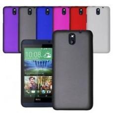 """Чехол пластиковый для HTC Desire 610 """"Agua"""""""