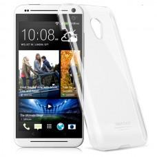 """Чехол пластиковый для HTC Desire 700 Imak """"Clarity"""""""