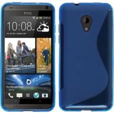 Чехол силиконовый для HTC Desire 700