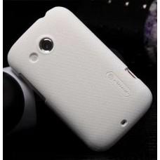 """Чехол пластиковый для HTC Desire C """"Элегантность"""" Nillkin"""
