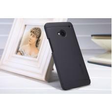 "Чехол пластиковый для HTC ONE(M7) ""Super"" Nillkin"