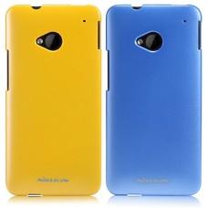 """Чехол пластиковый для HTC One 4.5"""""""