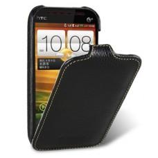 """Чехол кожаный для HTC One SV Melkco """"Rivera"""""""