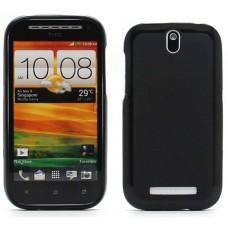 """Чехол силиконовый для HTC One SV/ST """"Exclusive"""""""