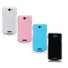 """Чехол силиконовый для HTC One X """"Quality"""""""