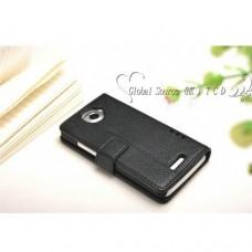 Чехол кожаный для HTC One X G23 (5 цветов)