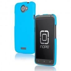 "Чехол пластиковый для HTC One X S720e ""Матовый"""