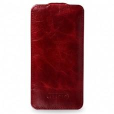 "Чехол кожаный (флип) для HTC New One 2 / M8 TETDED ""Lava Series"""