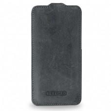 """Чехол кожаный (флип) для HTC New One 2 / M8 TETDED """"Nature Series"""""""