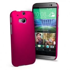 "Чехол пластиковый для HTC New One 2 / M8 ""Ulvi"""
