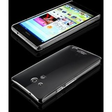 "Чехол пластиковый для Huawei Ascend Mate X1 ""Crystal"" Imak"