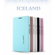 """Чехол кожаный для Huawei Ascend P6 """"Shimmering Luxury"""" Kalaideng"""