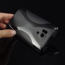 """Чехол силиконовый для Huawei Honor 3 """"X-Power"""""""