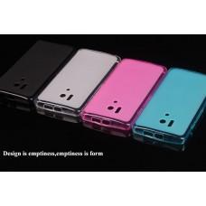"""Чехол силиконовый для Huawei Honor 3 """"Fondness"""""""