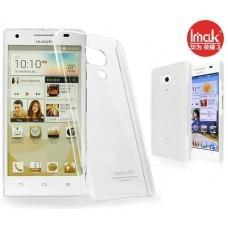 """Чехол пластиковый для Huawei Honor 3 """"Crystalline"""" Imak"""
